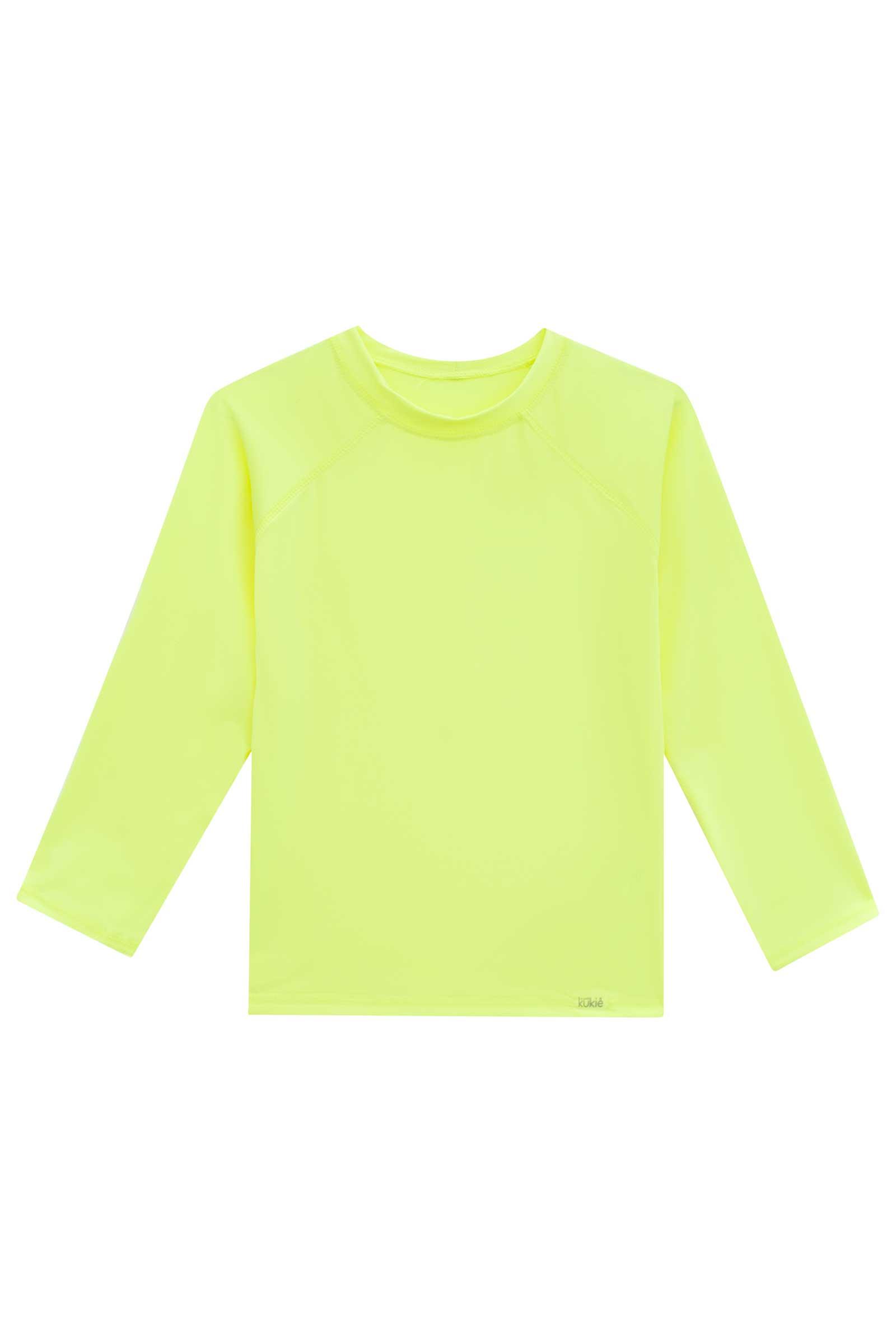 Blusa com Proteção Solar Kukie