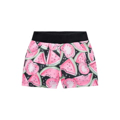 Conjunto Infantil Kukie Shorts Melancia