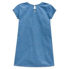 Vestido Lilimoon Verão Jeans